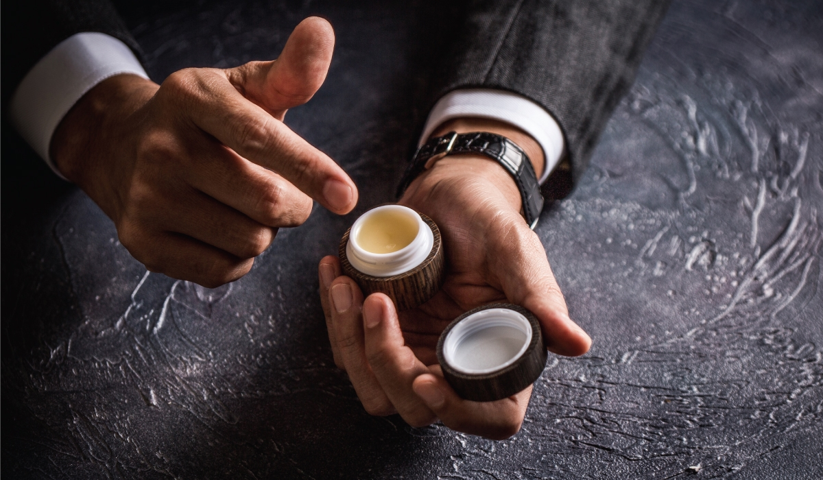 香りの文化